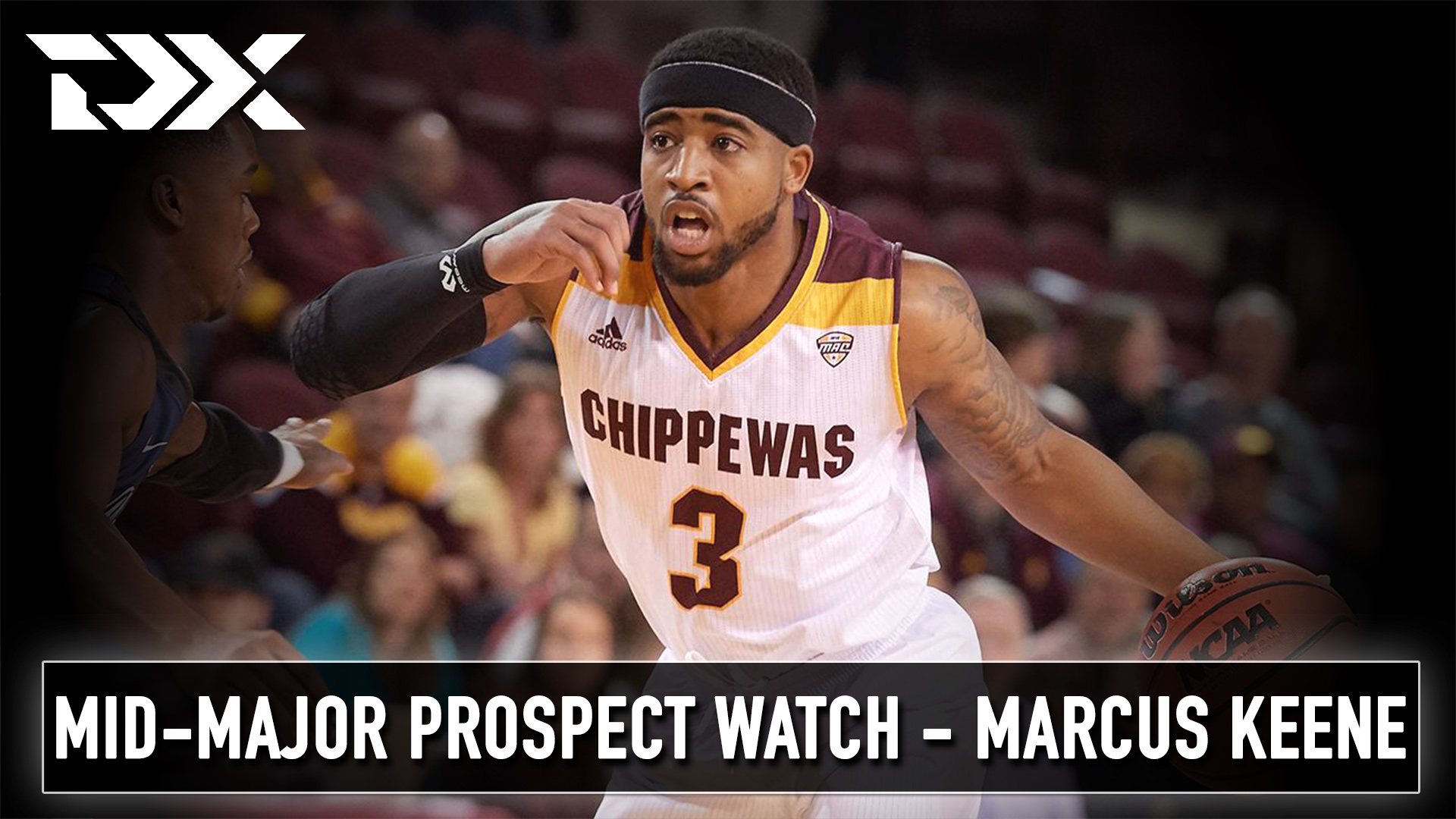 Mid-Major Prospect Watch: Marcus Keene