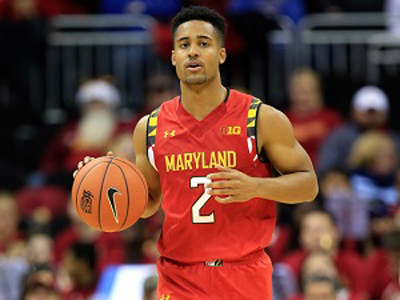 Melo Trimble Pan-American Games Interview