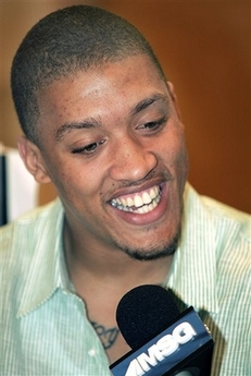 Michael Beasley profile