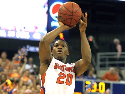 Michael Frazier Updated NBA Draft Scouting Report