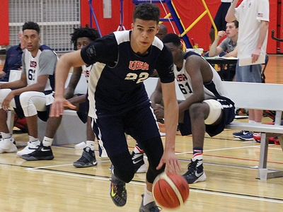 USA Basketball U18 Training Camp Scouting Reports: Forwards