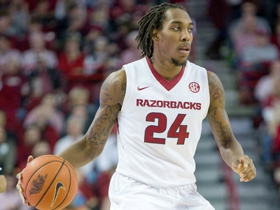 Michael Qualls Updated NBA Draft Scouting Report