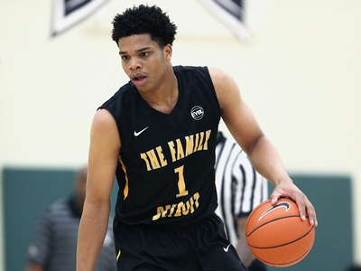 Top NBA Prospects in the Big Ten, Part 3: Miles Bridges Scouting Video