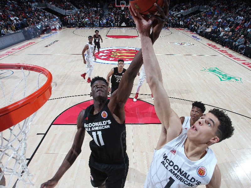 Mohamed Bamba profile