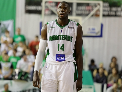 Mouhammadou Jaiteh Updated NBA Draft Scouting Report