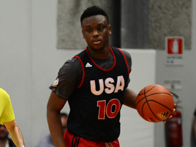 Mustapha Heron Big Strick Classic Interview