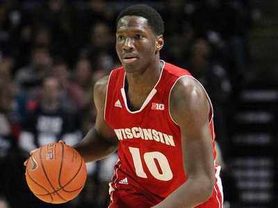 Top NBA Prospects in the Big Ten, Part 7: Prospects #16-20