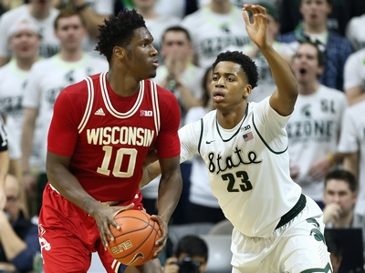 Deyonta Davis vs Nigel Hayes Matchup Video Breakdown