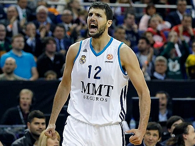 Revisiting Nikola Mirotic (Scouting Video)