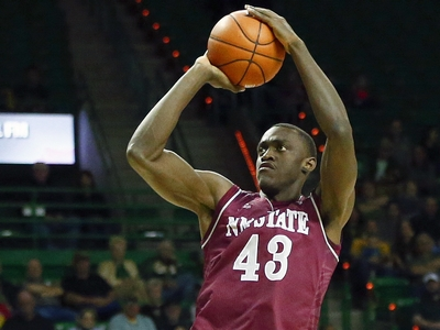 Pascal Siakam Updated NBA Draft Scouting Report