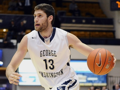 Patricio Garino Updated NBA Draft Scouting Report
