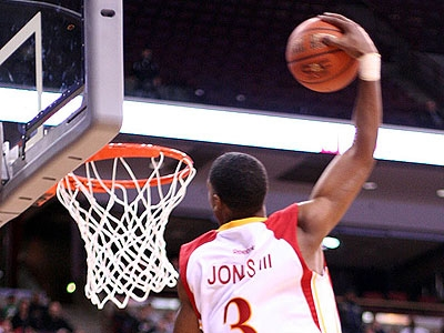 2010 McDonald's High School All-American Dunk Contest Videos