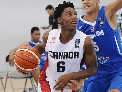 2016 FIBA U17 World Championship Scouting Reports: Wing Players