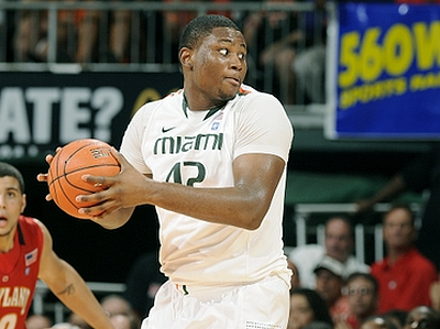 Top NBA Draft Prospects in the ACC, Part Three (#11-15)