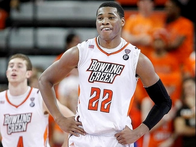 Richaun Holmes Updated NBA Draft Scouting Report