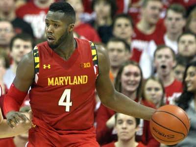 Robert Carter Updated NBA Draft Scouting Report