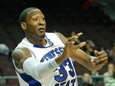Trending Prospects:  Robert Covington