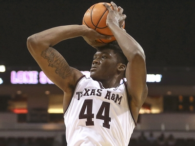 Matchup Video: Robert Williams vs Arizona