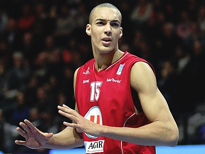 NBA Draft Prospect of the Week: Rudy Gobert