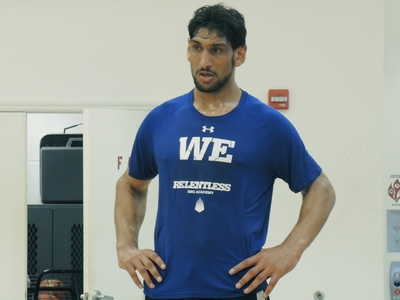 Satnam Singh Workout Video