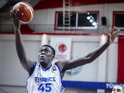 2016 FIBA U18 European Championship Scouting Reports: Forwards