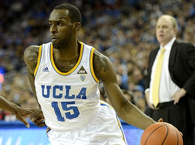NBA Draft Prospect of the Week: Shabazz Muhammad