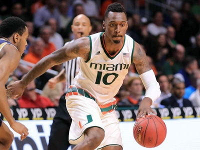 Sheldon McClellan Updated NBA Draft Scouting Report