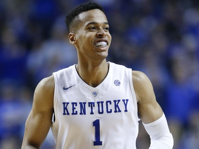 Skal Labissiere NBA Draft Scouting Report and Video Breakdown