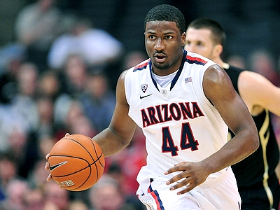 Top NBA Draft Prospects in the Pac-12, Part Three