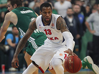Sonny Weems Video Scouting Report