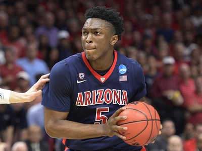 Stanley Johnson NBA Draft Scouting Report and Video Breakdown