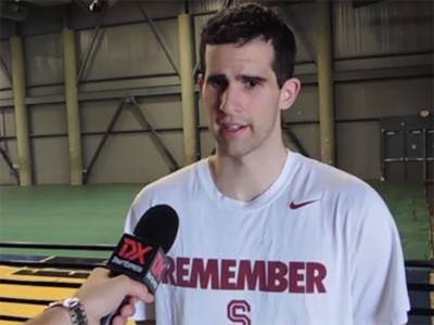Stefan Nastic Interview