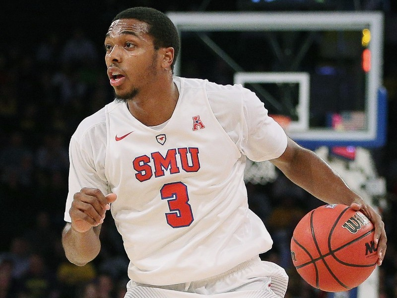 Sterling Brown NBA Draft Scouting Report and Video Analysis
