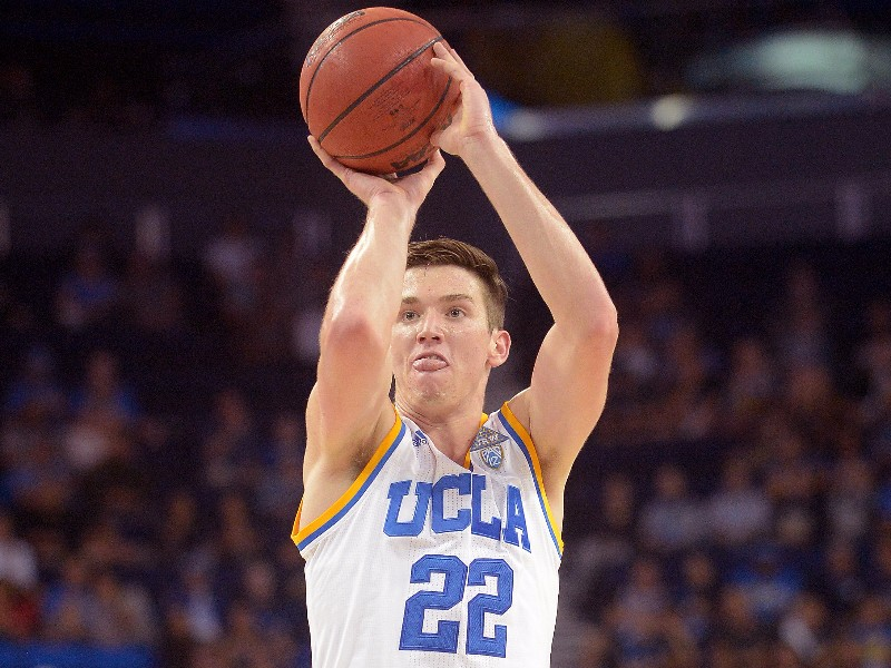 T.J. Leaf NBA Draft Scouting Report and Video Analysis