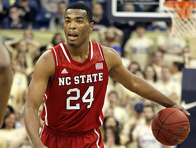 NBA Draft Prospect of the Week: T.J. Warren