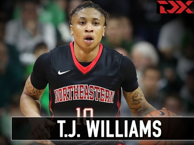Mid-Major Prospect Watch: T.J. Williams