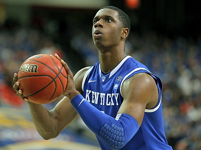 Finding a Niche For: Terrence Jones
