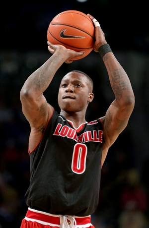DraftExpress - Terry Rozier DraftExpress Profile: Stats ...