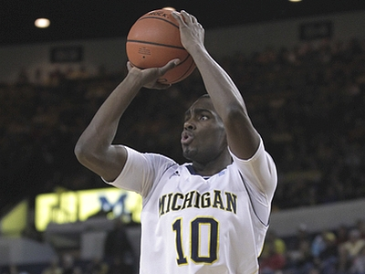 Top NBA Draft Prospects in the Big Ten, Part Three (#11-15)