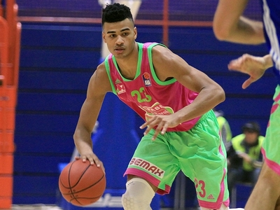 European Dispatch: Getting to Know Timothe Luwawu (+Full Interview)
