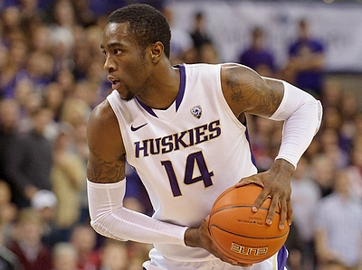 Tony Wroten Video Scouting Report