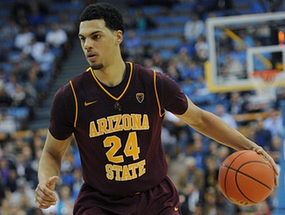 Top NBA Draft Prospects in the Pac-12, Part Two (#6-10)