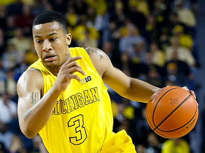 NBA Draft Prospect of the Week: Trey Burke