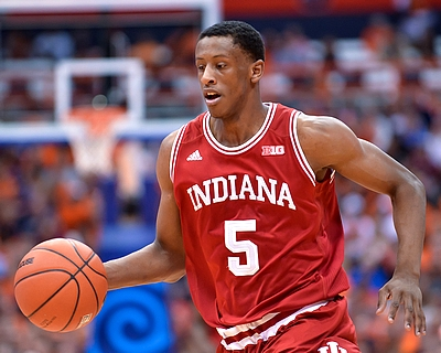 Troy Williams Updated NBA Draft Scouting Report