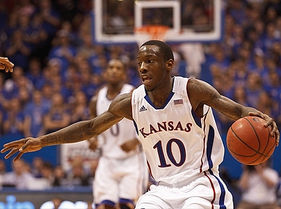 Tyshawn Taylor profile