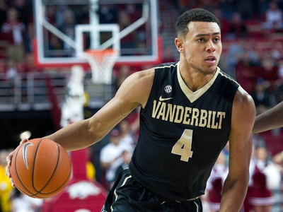 Wade Baldwin vs Kentucky Video Breakdown