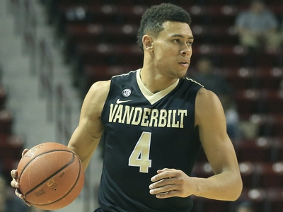 Wade Baldwin NBA Draft Scouting Report and Video Breakdown