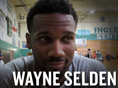Wayne Selden NBA Pro Day Highlights and Interview