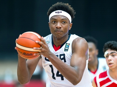 2016 FIBA U17 World Championship Scouting Reports: Big Men