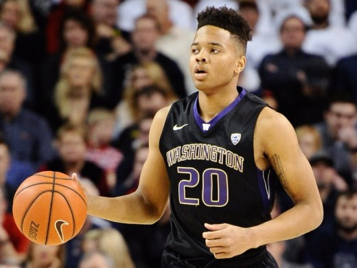 2017 NBA Draft Combine Unofficial Invitee Breakdown